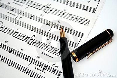 La vie c'est toute une musique, à nous de trouver les bons violons et de bien les accorder