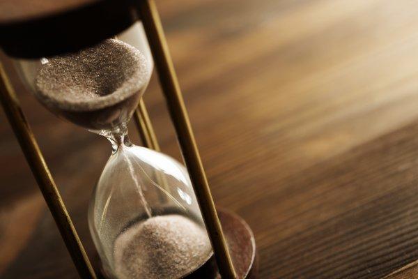 Le temps est notre pire ennemi