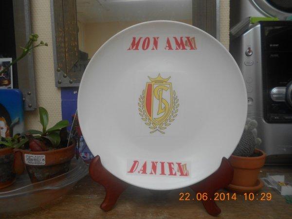22.06.2014 - Cadeau de mon ami Bernard (Le Glaude)