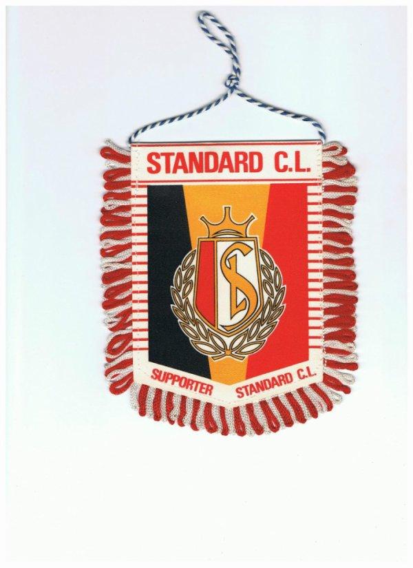 RSC Royal Standard Club Liege Wimpel Fußballwimpel (Belgien) -4-