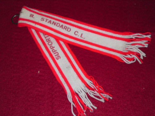 KEYRING - R STANDARD C.L. Scarf (25cm)