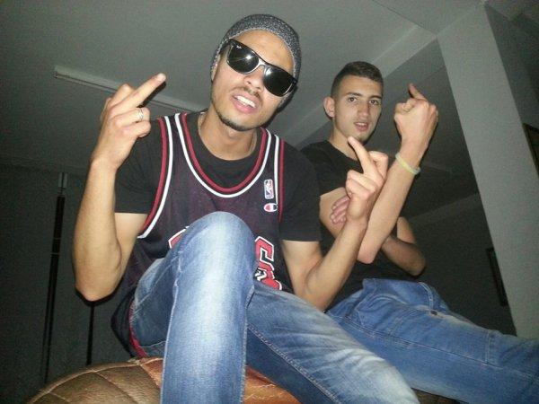 thug life thug night