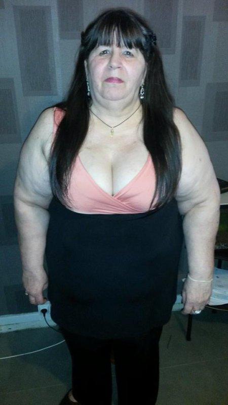 voila je suis grosse et fierre celui que sa plait pas ses pareil
