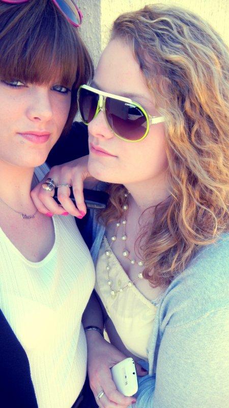 Juste Elle&MOii .