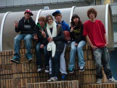 La Team  : )