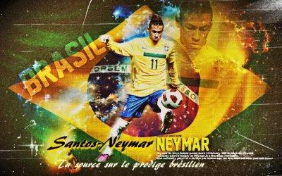 (-_-) ----- Welcom To Santos-Neymar.skyrock.com ----- (-_-)