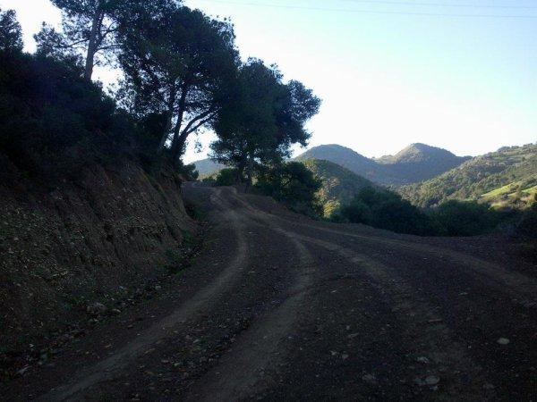 route Zgba