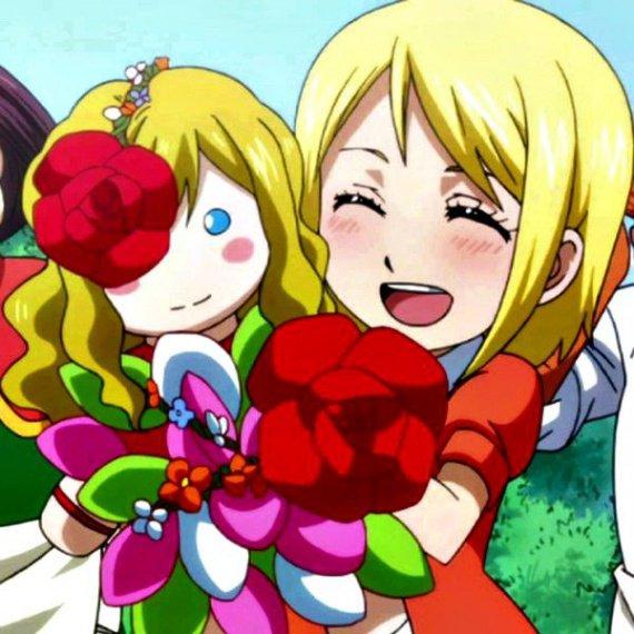 Chapitre 1 : Deux soeurs à Fairy Tail