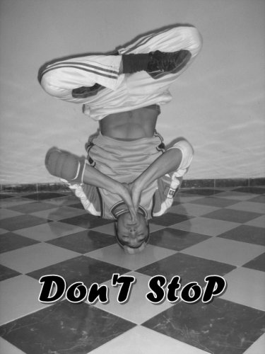 I ♥ Breakdance