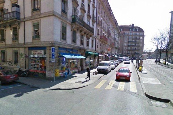 Poignardé, un homme décède en pleine rue de Carouge samedi soir