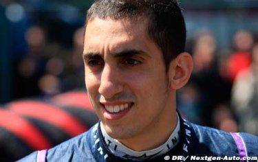 F1 - Horner ne veut pas de Buemi pour remplacer Webber