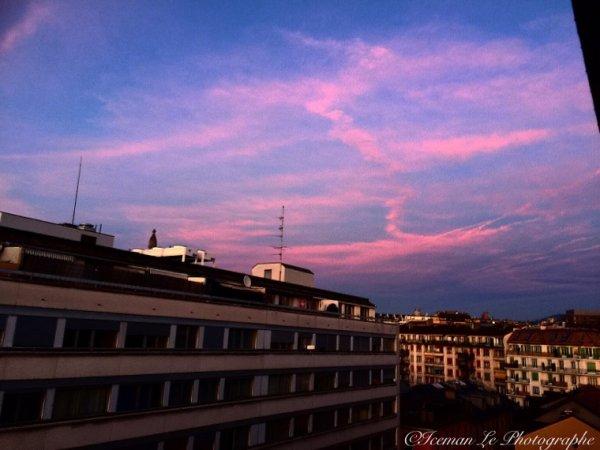 Genève Le 7/11/2015