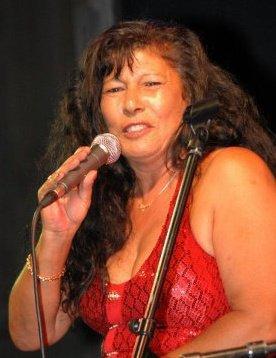 concert Négrita
