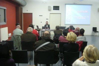 Un soir de conférences aux Archives départementales du Nord