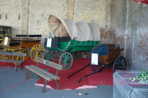 Tracteurs en Weppes : c'est aussi la fête des vieux tacots !