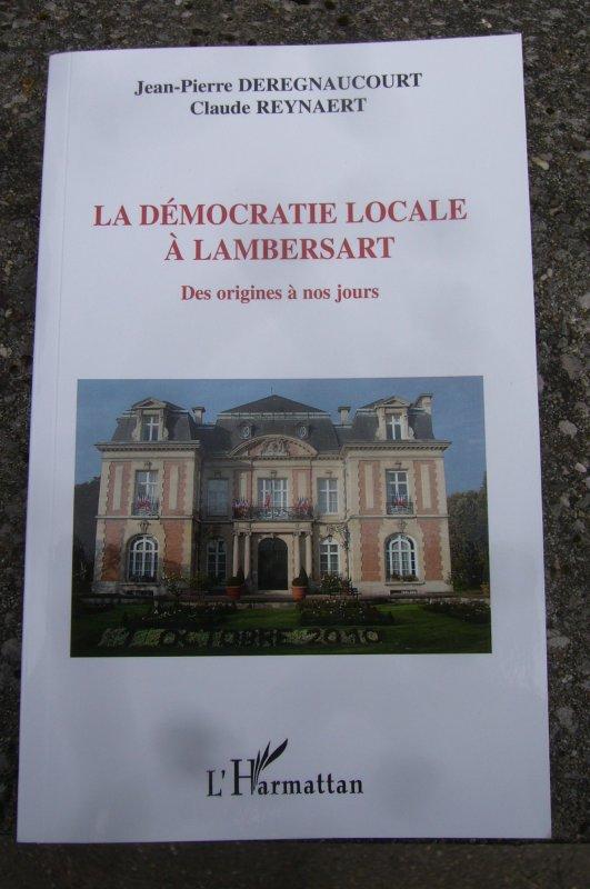 La démocratie locale à Lambersart des origines à nos jours