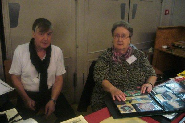 Journées européennes du patrimoine 2012 : l'association Patrimoine et Mémoire de Fives expose la faïencerie d'art de Bruyn