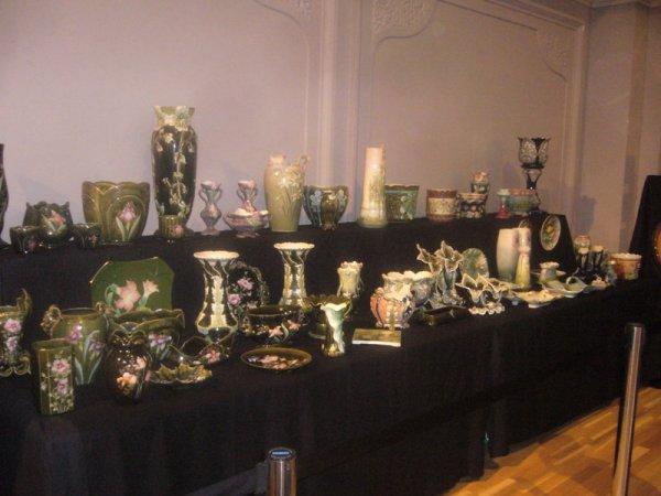 La faïencerie d'art de Bruyn, près d'un siècle de présence et d'activité sur le territoire de Fives