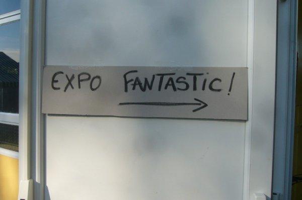 """Forum des Weppes 2012 à Marquillies : l'expo """"fantastic"""" des Barbouilleux de Marquillies"""
