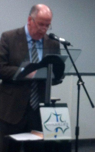 Weppes en Flandre était invité aux voeux du maire de Marquillies