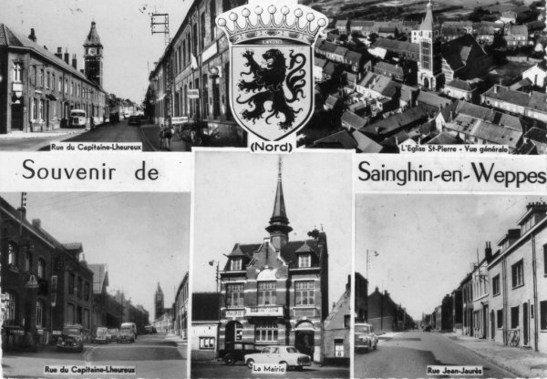Samedi 15 juin, nos amis de Généflandres participeront au forum des associations de Sainghin-en-Weppes