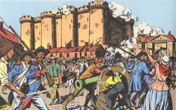 Le 14 juillet 1789 à La Bassée
