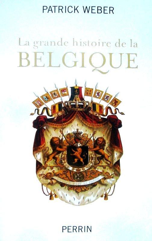 Si la Belgique m'était contée...
