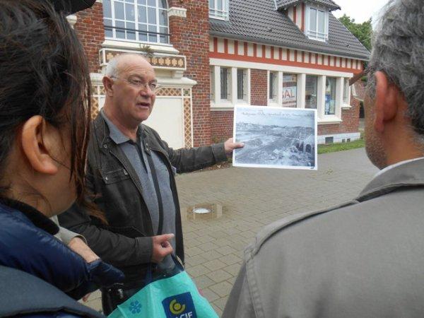 Journées européennes du patrimoine 2013 : Lomme