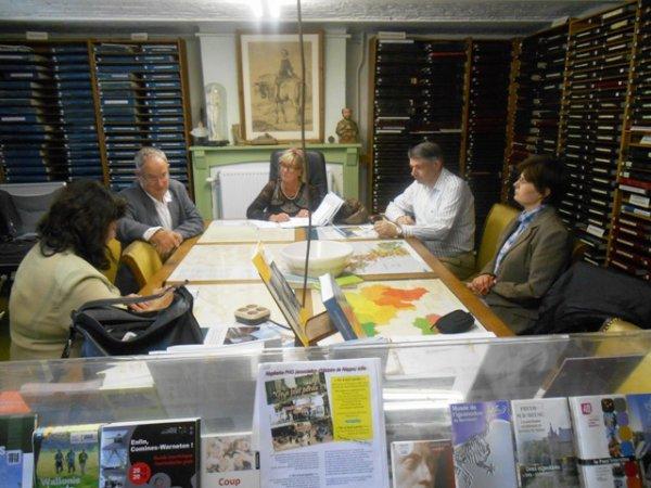 Le 21ème forum des Weppes, c'est ce dimanche 6 octobre à Warneton Belgique