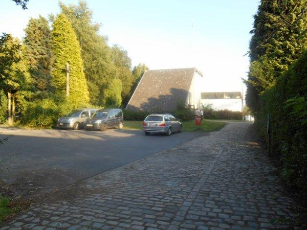 Aller au Forum des Weppes à Warneton Belgique ce dimanche 6 octobre, c'est facile !
