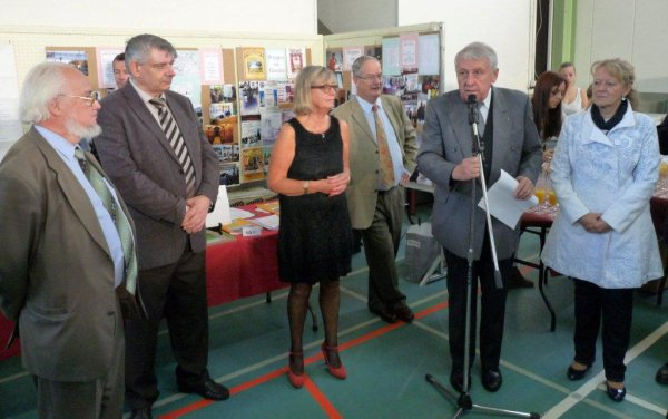 Forum des Weppes à Warneton Belgique : les photos d'Alain-Pierre Loyez (1/2)