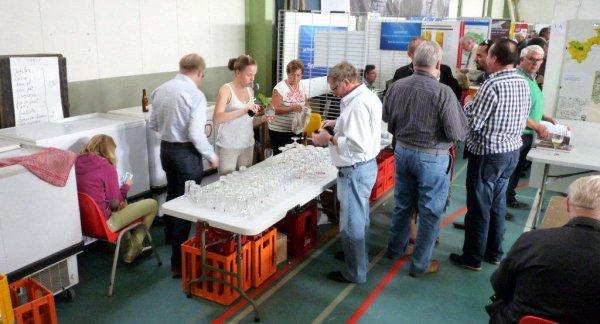 Forum des Weppes à Warneton Belgique : les photos d'Alain-pierre Loyez (2/2)