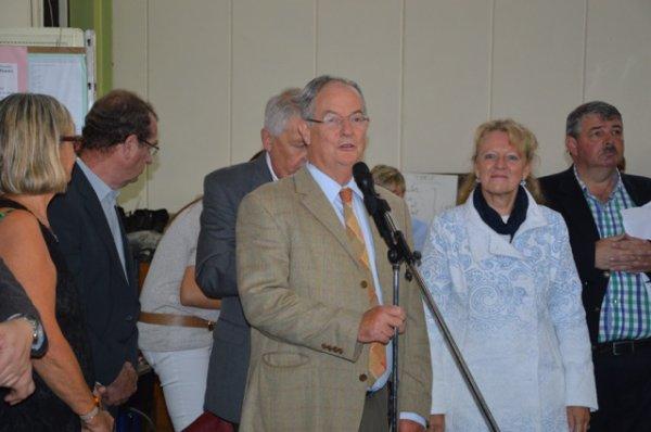forum des Weppes à Warneton Belgique : photos communiquées par Chantal Dhennin (1/4)