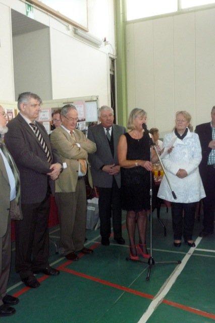 forum des Weppes à Warneton Belgique : photos communiquées par Chantal Dhennin (4/4)