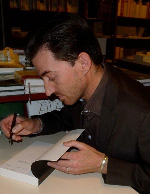 """Evènement littéraire! Matthieu Dhennin vient de sortir son nouveau roman """"Migne Mystique"""""""