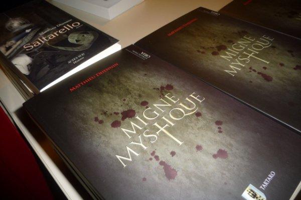 Et Migne Mystique, de Matthieu Dhennin, quel rapport avec Weppes en Flandre?