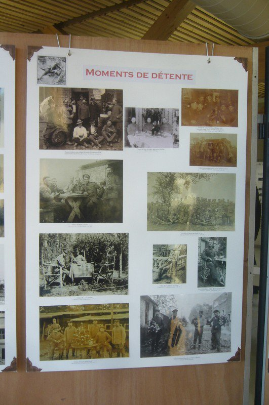 La présence allemande en Flandre-Lys pendant la Guerre 14-18