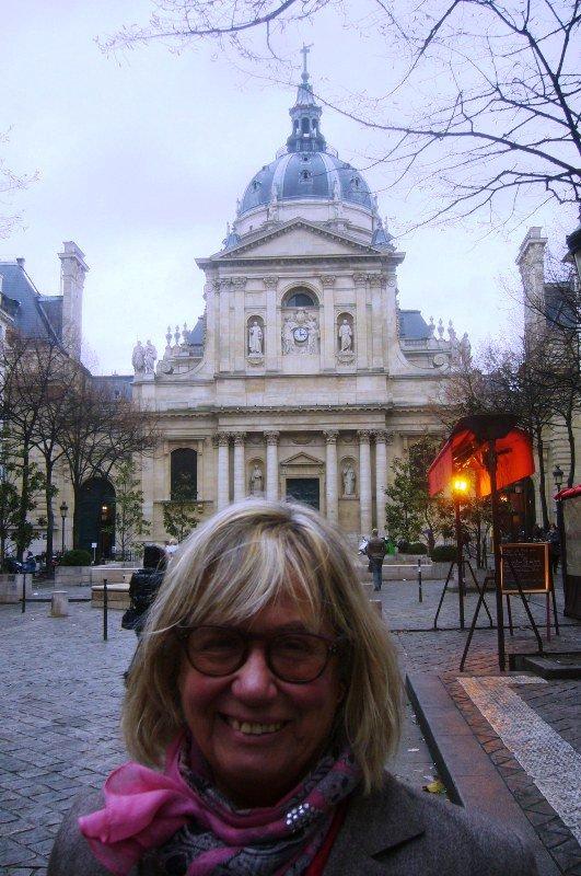 Les Weppes à la Sorbonne !