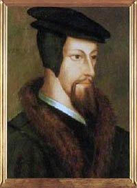Aujourd'hui, 27 mai 2014, 450ème anniversaire de la mort de Jean Calvin