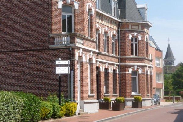 Dernier rappel : le prochain bistrot histoire des Weppes, c'est ce vendredi 13 à Ennetières-en-Weppes