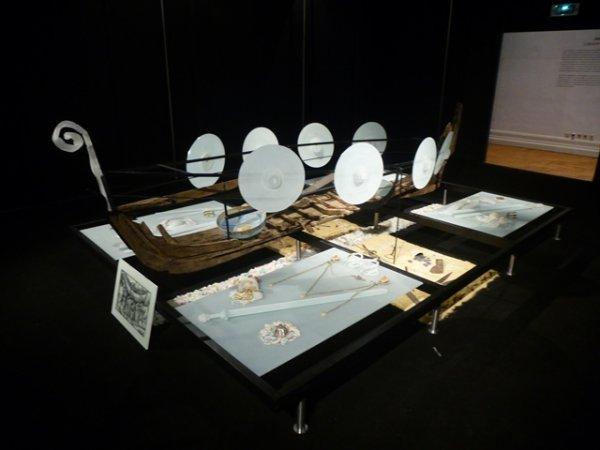Les Vikings dans l'empire franc : Impact, héritage, imaginaire
