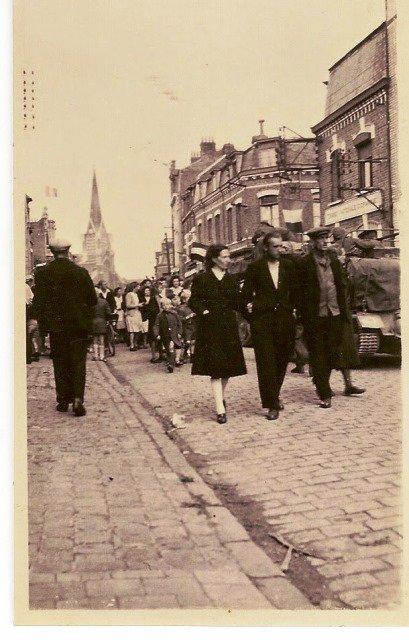 6 septembre 1944 : Pérenchies libérée !
