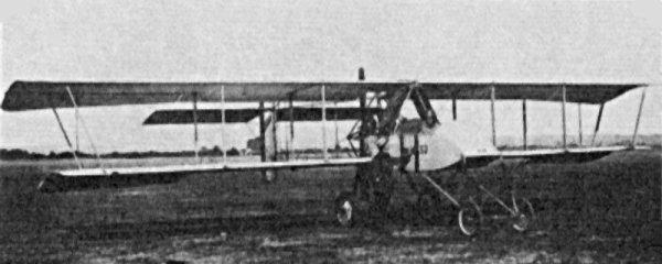 5 octobre 1914 : premier combat aérien de l'histoire !