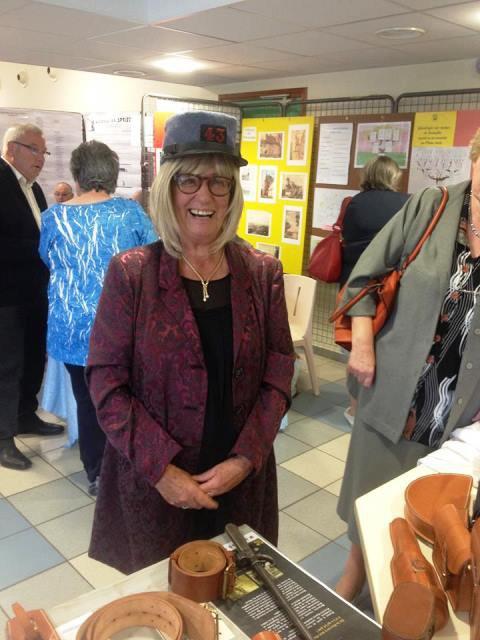 Fromelles 2014 : encore un forum des Weppes dans la joie et la bonne humeur !