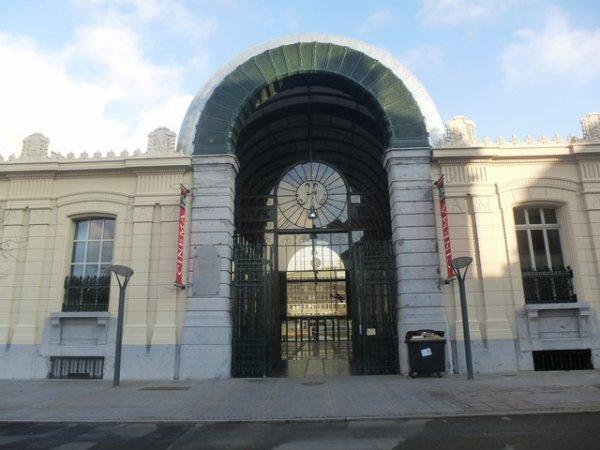 Le bureau de Weppes en Flandre a tenu sa dernière réunion à l'estaminet Mademoiselle from Armentières