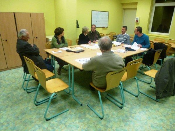 Au programme de l'année 2015 : un forum de la châtellenie de Lille