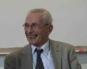 François Caron, natif d'Hazebrouck, l'historien de la Compagnie de Chemin de Fer du Nord, nous a quittés