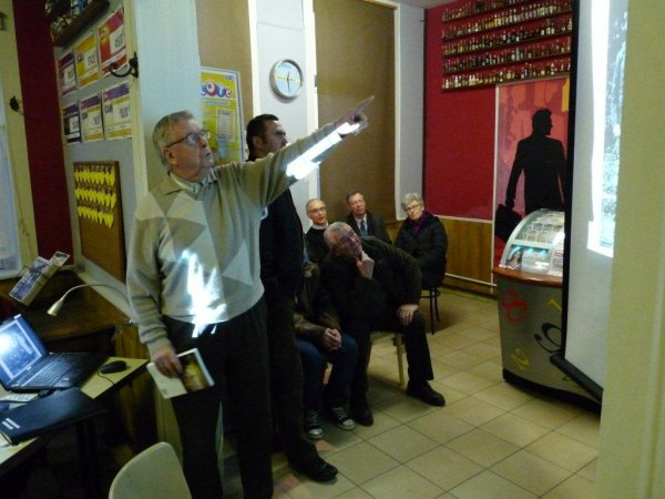 Retour sur le bistrot histoire de Wambrechies grâce aux photos d'Alain-Pierre Loyez