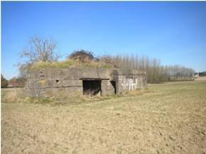 L'histoire de la Guerre 14-18 en marche à Ennetières-en-Weppes
