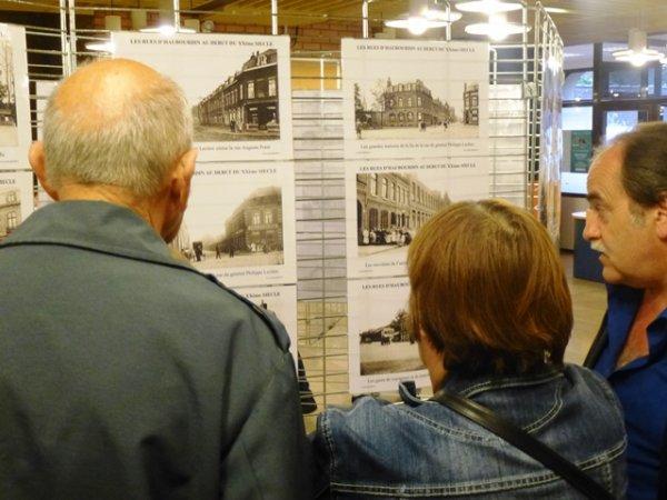 L'histoire des rues et des places d'Haubourdin